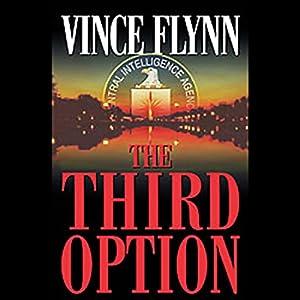 The Third Option Hörbuch