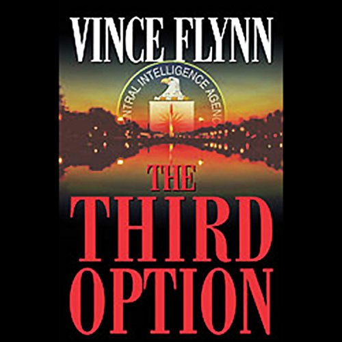 Bargain Audio Book - The Third Option