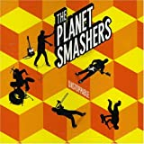 Unstoppable by Planet Smashers (2005-09-11)