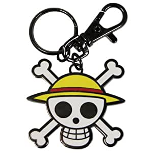 ABYstyle Llavero Skull, One Piece