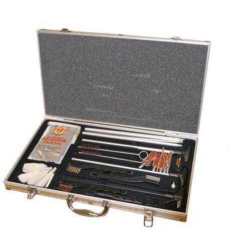 Bushnell UACPR Hoppe's Premium Cleaning Kit, Alum Case