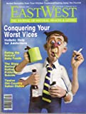 img - for East West,the Journal of Natural Health and Healing, Volume 18, Number 3, March 1988 book / textbook / text book