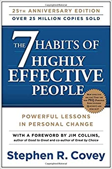 Image result for 7 habits of highly effective people