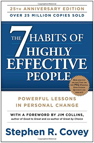 7 Habits Of Highly Effect.People Anniv.