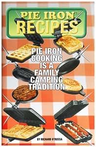 Pie Iron Recipes Book