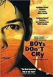 Boys Don't Cry poster thumbnail