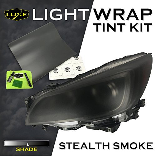yellow headlight tint spray - 8