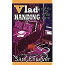 Vlad-Handing (Silver Hills Cozy Mysteries)
