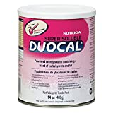 Duocal, Unflavored,  14.1 oz (Case of 6 cans )