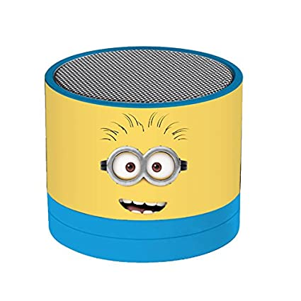 The 8 best minion portable speaker