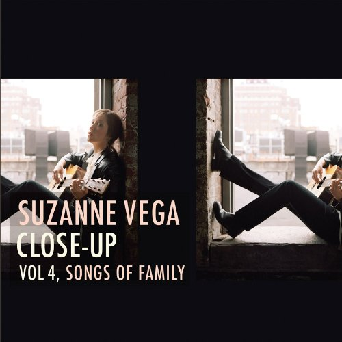 Close Up Vol. 4, Songs of Family ()