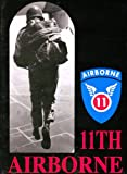 11th Airborne, Turner Publishing Company Staff, 1563114003
