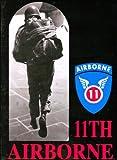 11th Airborne, Turner Publishing Company Staff, 1563114003