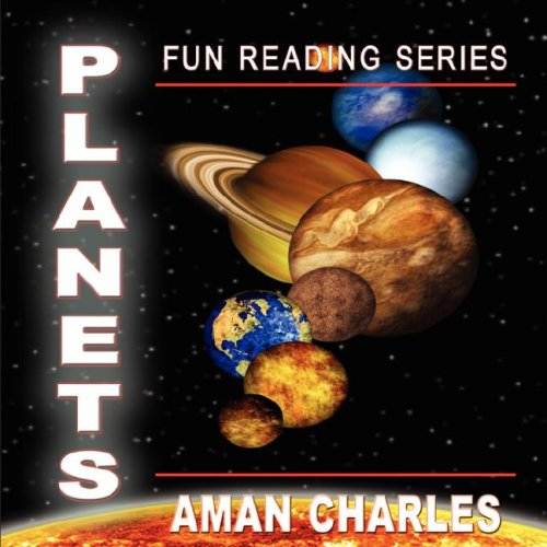 Read Online Planets ebook