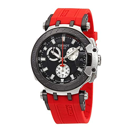 TISSOT T-Race Chrono T115.417.27.051.00 from Tissot