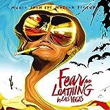 Fear And Loathing In Las Vegas (Vinyl)