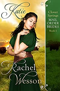 Katie by Rachel Wesson ebook deal