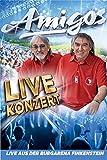 Amigos - Live Konzert - Teil 1 & 2 - Live aus der Arena Finkenstein [2 DVDs]
