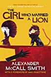 The Girl Who Married A Lion: Folktales From Africa: Adult Edition by Alexander McCall Smith (7-Jul-2005) Paperback