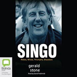 Singo Audiobook