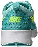 Nike Girls' Air Max Thea, Hyper Turquoise/Clear