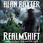 RealmShift | Alan Baxter