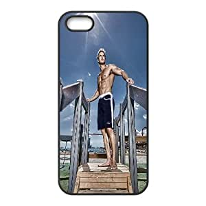Iphone 5/5S Case, Rob Riches Case for Iphone 5/5S Black Leemarson if4113628