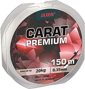 Jaxon Angelschnur Satori Premium Spule 150M 0,10mm-0,35mm Monofile Schnur