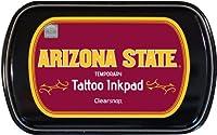 Clearsnap Tattoo Inkpad Arizona State University, Athletic Maroon