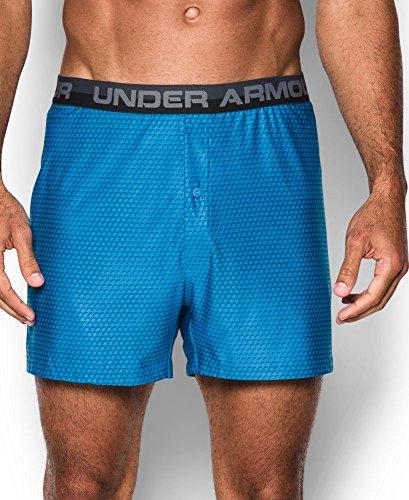 Under Armour Mens Boxer Short - 8