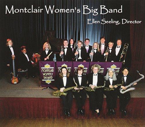 Montclair Women's Big Band, Ellen Seeling - Montclair Store