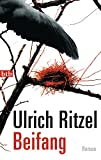 Front cover for the book Beifang: Roman by Ulrich Ritzel