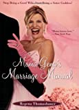 Mama Gena's Marriage Manual, Regena Thomashauer, 0743261100
