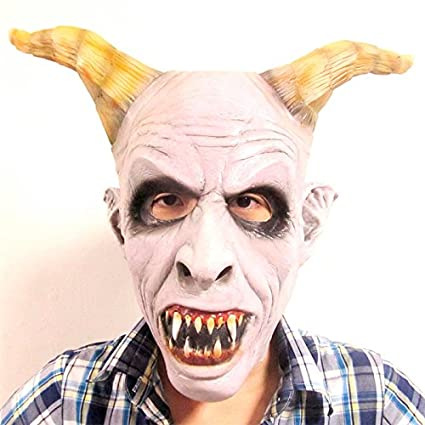 2015 – Saw máscara fiesta de Halloween Saw Película de terror Saw Billy máscara Jigsaw Puppet
