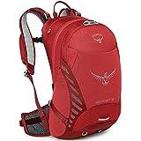 Osprey Packs Escapist 18 Daypacks, Cayenne Red, Medium/Large