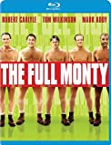Full Monty, The Blu-ray