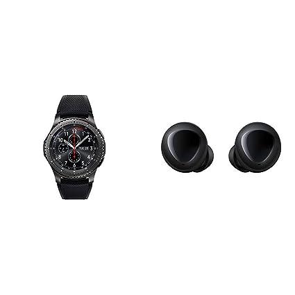Amazon.com: Samsung Gear S3 Frontier Smartwatch, SM ...