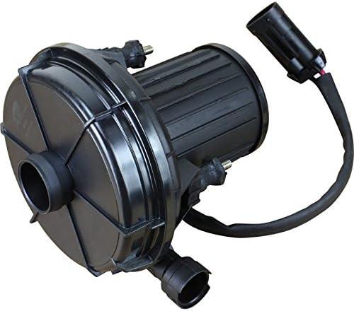 Secondary Air Injection Smog Pump For 2007-2012 Chevy GMC Isuzu 12610063 USA