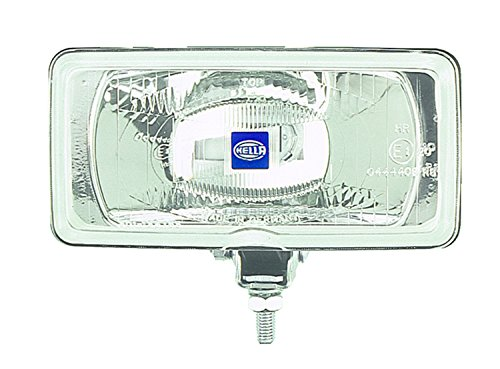 HELLA 005700301 550 Series 55 Watt 12-36 Heavy Duty H3 Type Driving Lamp