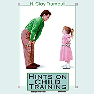 Hints on Child Training Audiobook