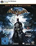 Batman: Arkham Asylum - Game of the Year Edition [PC Code - Steam]