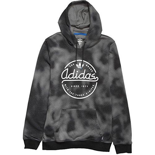 Adidas mens Originals Dust Hoodie M39452_M