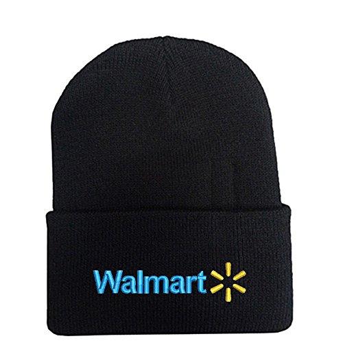 walmart-black-long-beanie-souvenier-gift-unique-hat