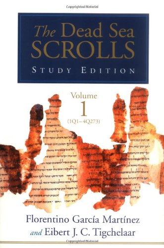 The Dead Sea Scrolls, Study Edition