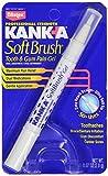 Blistex Kanka Soft Brush Tooth/Mouth Pain Gel, Professional Strength , 0.07 Ounce by Kanka