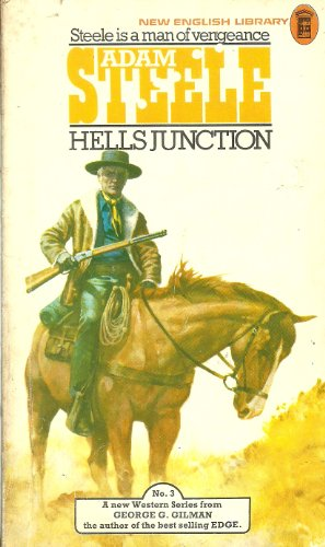 book cover of Hell\'s Junction