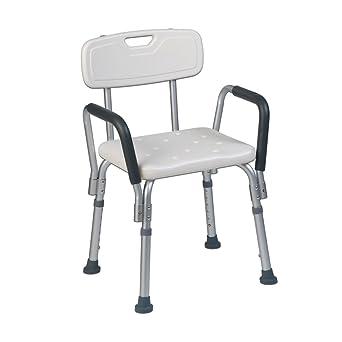 teqler T de 135303 ducha silla: Amazon.es: Industria, empresas y ciencia