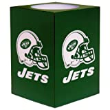 The Northwest Company NFL New York Jets Square Flameless Candle