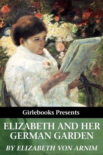 Elizabeth and Her German Garden (Illustrated by Simon Harmon Vedder)