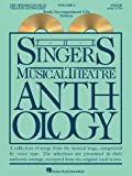 The Singer's Musical Theatre Anthology, , 1423423712